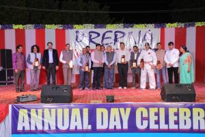 Annual Function Prerna Public School (8)