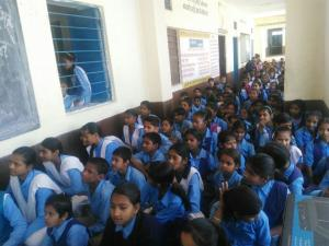 Loyra School Farewell (2)
