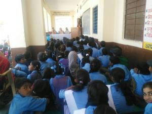 Loyra School Farewell (4)