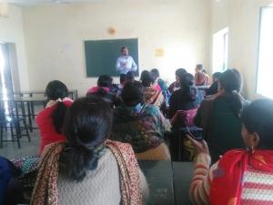 Shobhagpura school